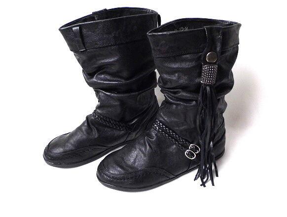 Damen Stiefel Winterstiefel Designer Winter Stiefel Boots Schuhe Damenstiefel