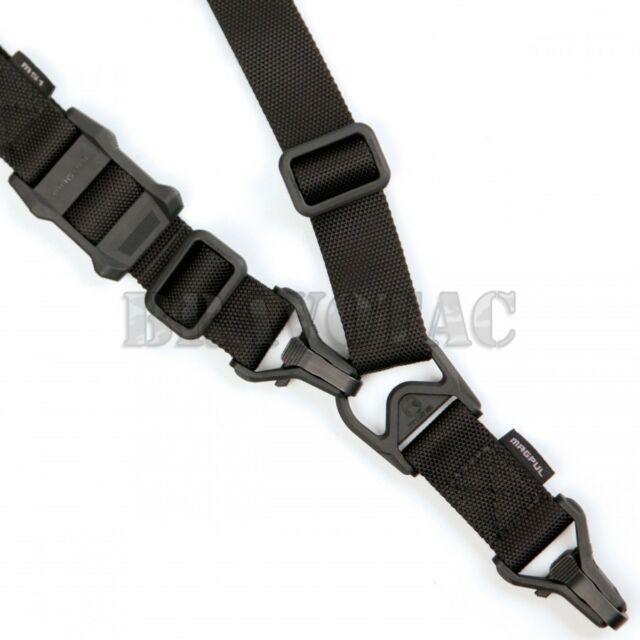 MAG515-GRY GEN 2 NEW QD Sling Magpul MS3 Multi-Mission Stealth Gray Grey