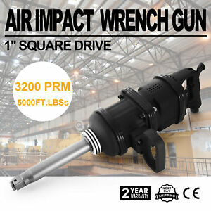 Industrial-Air-Impact-Wrench-5000-ft-lb-Tools-Torque-D-shape-Handle