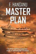 Master Plan by F. Hanganu (2014, Paperback)