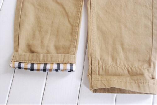 Denim Pants Set Kids Clothes Outfits Shirt 3Pcs Toddler Baby Boys Dress Coat