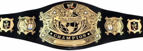 Brock Lesnar Pro Wrestling Art Framed Print WWE Undisputed Championship Belt