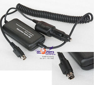CARADAPTER-KFZ-ADAPTER-f-PKW-THINCLIENT-FSC-FUTRO-S400