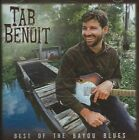 Best Of The Bayou Blues 0015707980227 CD