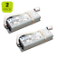 Compact-Fluorescent-Circline-2-Lamp-Ballast-40W-Electronic-Lamp-Holder-Attached thumbnail 1