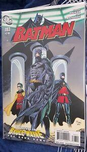 assorted Batman comics (choose from list)
