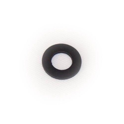 Flachdichtung 29x15x2,5mm EPDM Gummiring