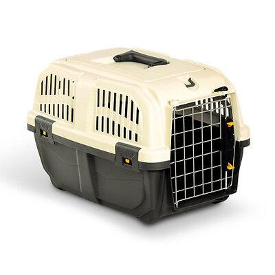 Trasportino Skudo 3 per cani di taglia piccola , misure 58 x 38 x 40 cm.