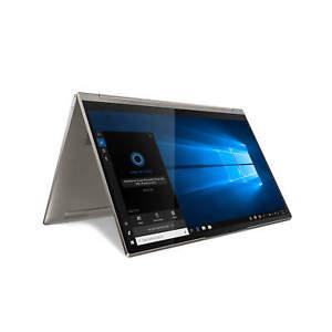"""Lenovo Yoga C940 Intel Laptop, 14.0"""" UHD IPS Touch  500 nits, i7-1065G7"""