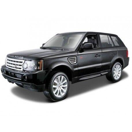 despacho de tienda Range Range Range Rover Sport 1 18 Burago  Ahorre 35% - 70% de descuento