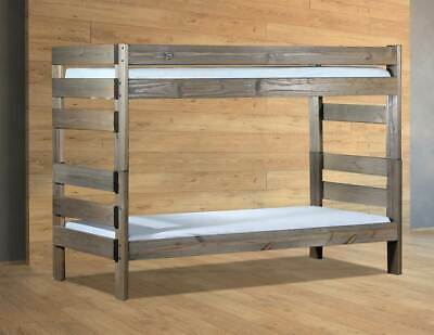 Twin Over Stackable Bunk Bed Id