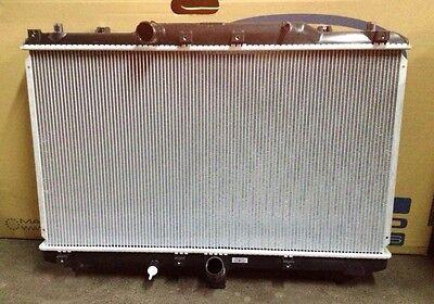 RADIATOR SUZUKI SX4 FIAT SEDICI 1,6 1,9 DDIS JTD 2005-1770079J50 71746849