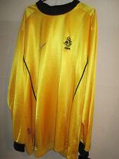 Holland 1998-1999 Player Issue code 7 Goalkeeper Football Shirt Size XXL /15398