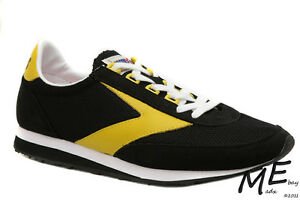 Image is loading New-Brooks-Vantage-Heritage-Collection-Men-Shoes-Sz-