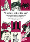 The first wit of the age : Essays on Swift and his Contemporaries in Honour of Hermann J. Real by Peter Lang AG (Hardback, 2013)