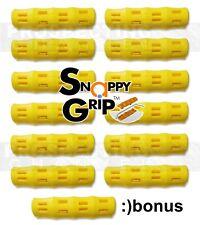 Snappy Grip Egonomic Replacement Bucket Yellow Dozen Handles 12 Bonus