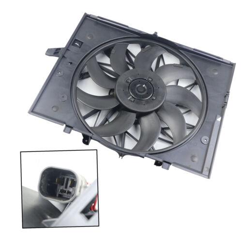 Radiator Cooling Fan for BMW 525i 530xi 745i 750Li 17427524881//17 42 7 524 881