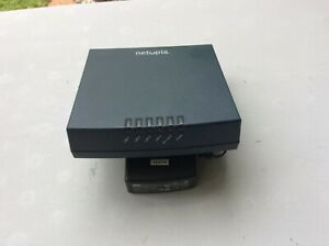 NETOPIA-Model-3346-ENT-ADSL-Wireless-Link-Router-Wilth-4-Port