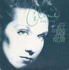 """CELINE DION """"IT'S ALL COMING BACK TO ME NOW"""" RARE CD SINGLE"""