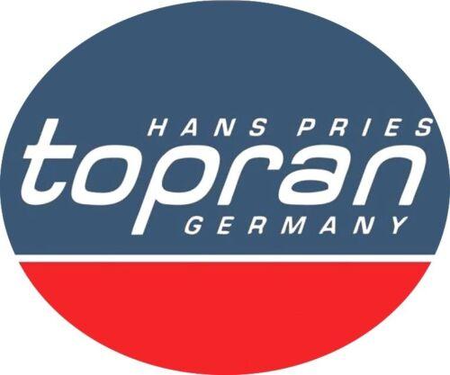 VW Touareg 2002-2010 Front Brake Hose 735mmPremium German