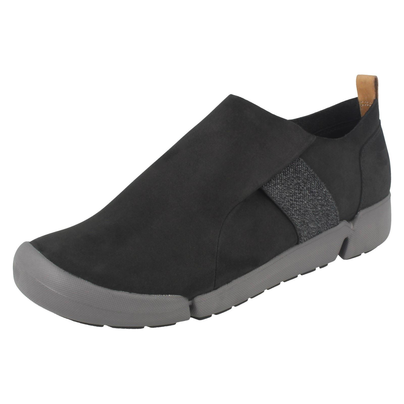 Mujer Clarks Zapatos Zapatos Zapatos de Diario - Tri Azucena  precios mas bajos
