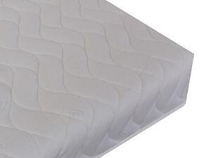 8 Half Cap Ortho All Foam Memory Foam Flame Mattress 6 Sizes 4