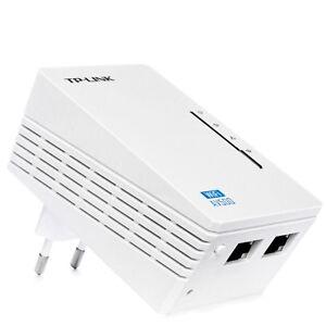 TP-Link-tl-wpa4220-av500-WiFi-WLAN-Powerline-Adaptateur-Carte-Reseau