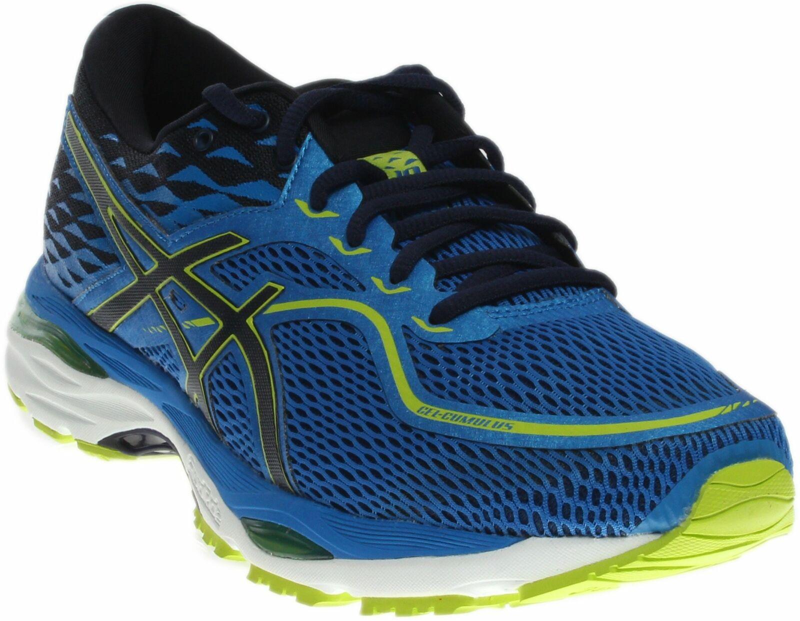 ASICS GEL-Cumulus 19 Running shoes - bluee - Mens