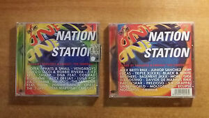One Nation One Station - TIME 170 CDDP - COME NUOVI - - Italia - One Nation One Station - TIME 170 CDDP - COME NUOVI - - Italia