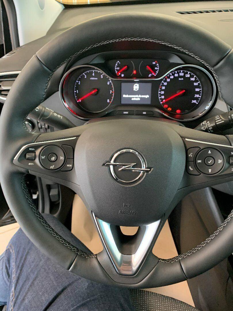 Opel Crossland 1,2 Sport