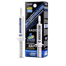 XADO 1 Stage MAXIMUM 0-10L Automatic Gearbox CVT/Tiptronic Treatment XA 40027
