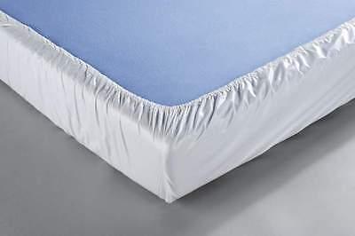 Matratzenschoner wasserdicht 100 x 200 x20 cm PVC Matratzenbezug Inkontinenz Top