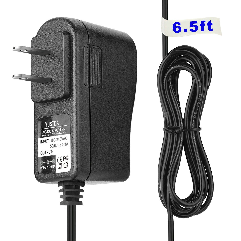 9V AC Adapter Power for Plantronics SSA-5W-09 US 090050F 77391-02 SSA-5W 090050
