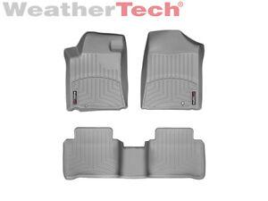 Weathertech Floor Mats Floorliner For Nissan Maxima 2009
