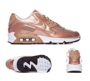 air max 90 bronzo