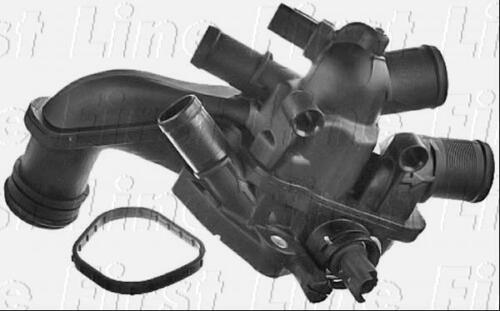 308 C4 FTK102 FIRST LINE THERMOSTAT KIT fits Peugeot C3 207
