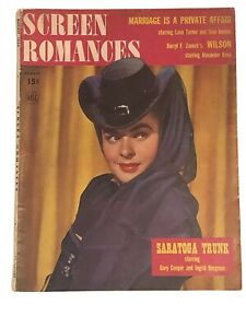 SCREEN-ROMANCES-MAGAZINE-August-1944-INGRID-BERGMAN