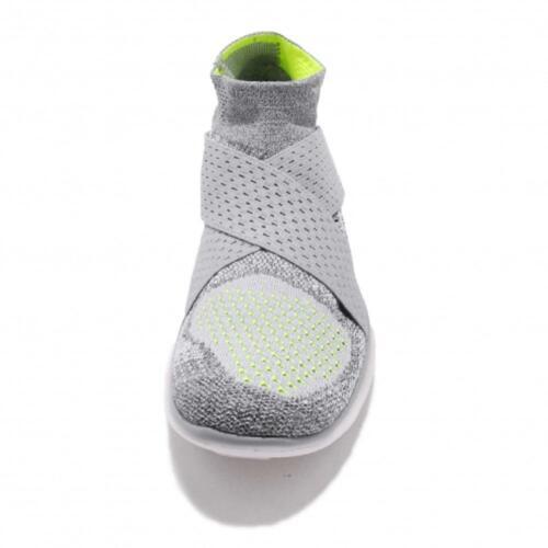 Fk deporte grises 2017 880846 de Motion para Free Nike Rn 002 Zapatillas mujeres FZ45n0Wqww