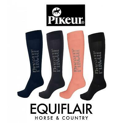 Pikeur Knee Socks with Sequins
