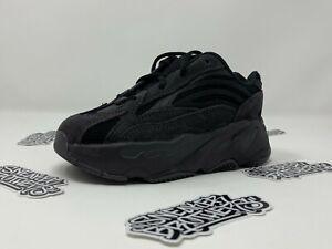 Details about Adidas Yeezy Boost 700 V2 Infant Infant Baby Toddler TD Vanta Black FU6686