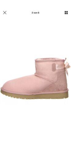 100 Schlaufe Tamaris 39 Pink Uvp Rose Euro Stiefelette Neu Gr QCBodxerW
