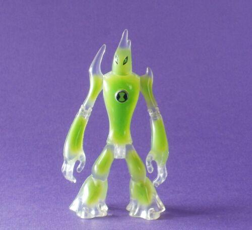 Alien Liste 3 Ultimate Haywire Ben 10 Action figures 10 cm-Choix de 220 Omniverse