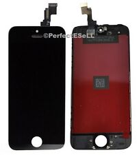 Cracked Glass Screen LCD Digitizer replacement For iPhone 5C A1532 A1456 A1507