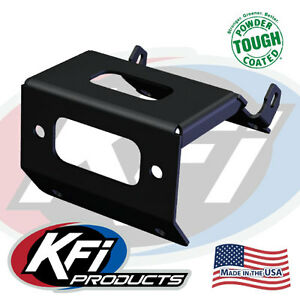 Details about KFI Products Winch Mount Honda Foreman 500 Rubicon 500 420  Rancher 14-2019