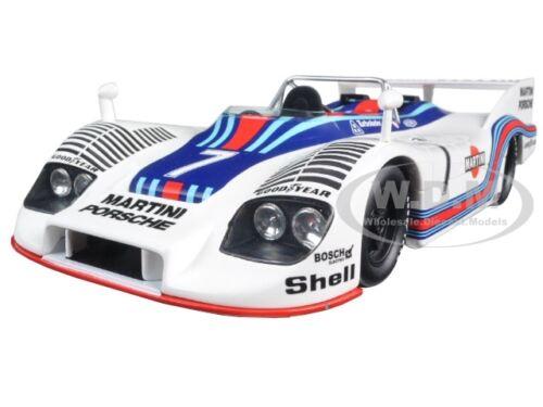 PORSCHE 936 #7 MARTINI RACING 1976 IMOLA 500K WINNER J.ICKX 1//18 BY TSM 151842R