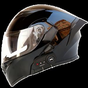 New-Motorcycle-Helmet-Flip-Up-Modular-Motobike-Bluetooth-Helmet-1200-mAh-battery