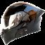 New-Motorcycle-Helmet-Flip-Up-Modular-Motobike-Bluetooth-Helmet-1200-mAh-battery miniature 1