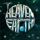 Heaven And Earth von Heaven And Earth (2012)