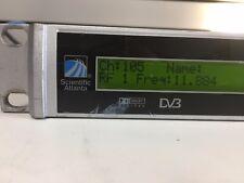 Scientific Atlanta Cisco PowerVu D9850 Program Receiver