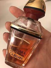 Vintage Guerlain Samsara Eau De Parfum 1oz